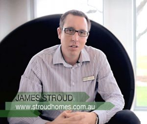 STHO James Stroud interview