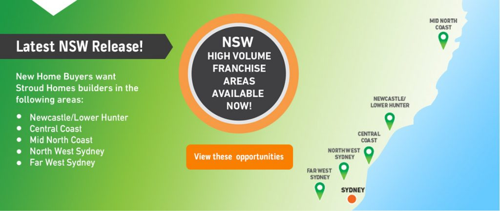 Latest NSW franchise locations available