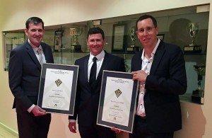 HIA Awards 2015
