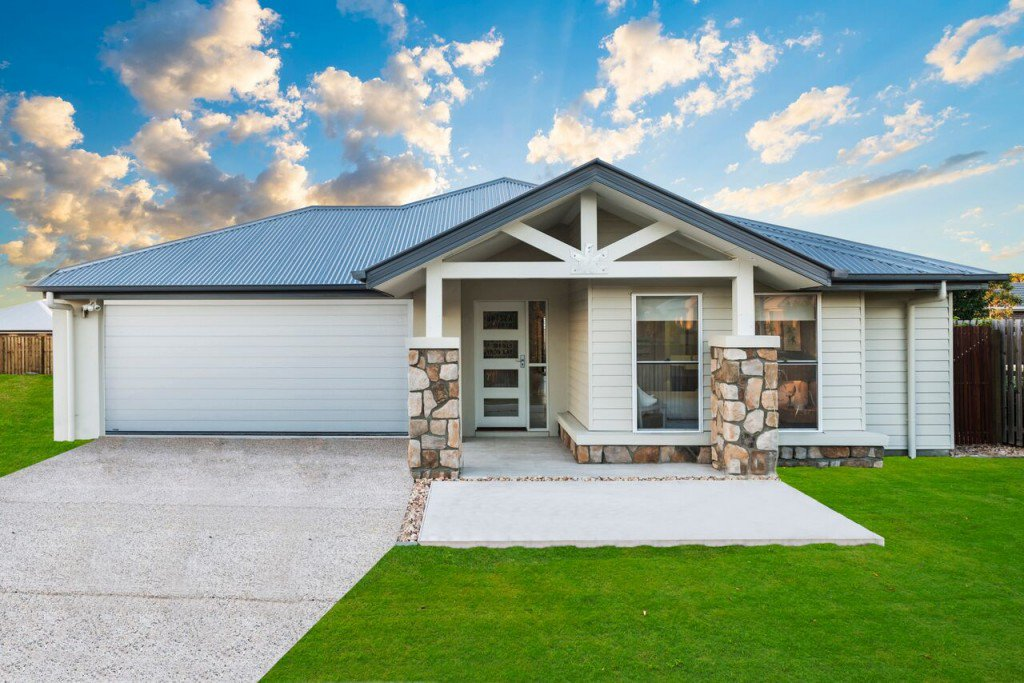 Best Display Home Under $300,000
