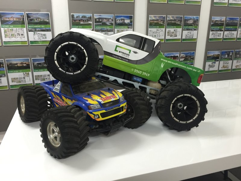 Stroud-Homes-Monster-Truck