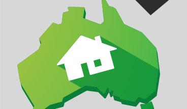 Stroud Homes around Australia