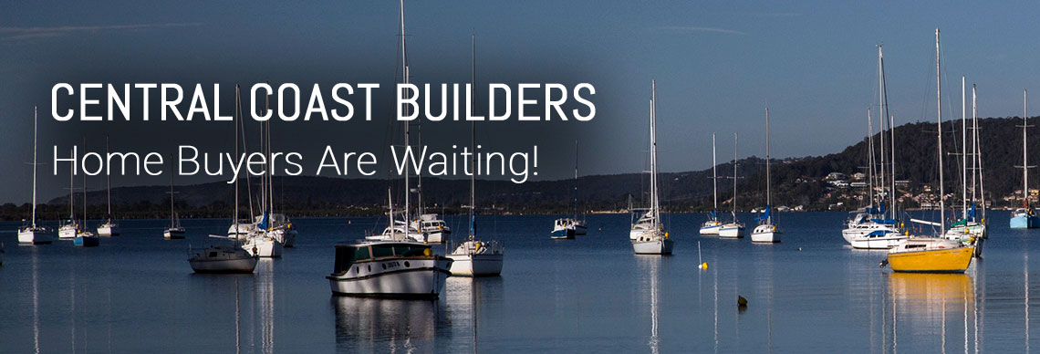 Central Coast Builder