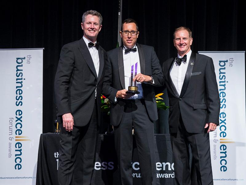 Stroud Homes Wins 2017 Asia/Pac BEFA Award!